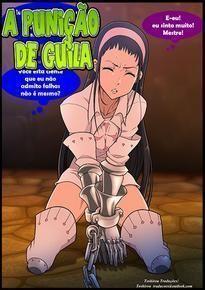 A punição de Guila