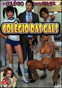 Colégio das Gals