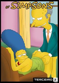 Dormindo bem – Os Simpsons