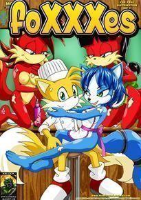 FoXXes – Sonic