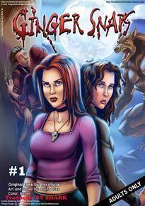 Ginger Snaps Parte 01 – Sexo, Terror e Gostosas!