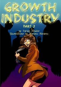 Industria do Crescimento 2