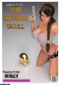Lara Croft – The Golden Skull