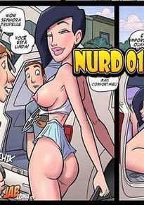 Nurd 01