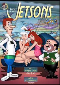 Os Jetsons – Seiren