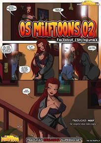 Os Milftoons 02