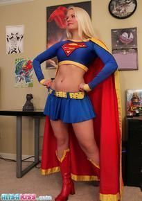 Supergirl – Cosplay