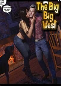 The Big Big West – Y3d