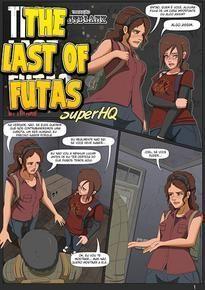 The last of Futas