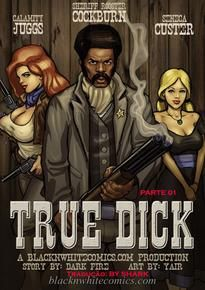 True Dick – Faroeste e Sexo
